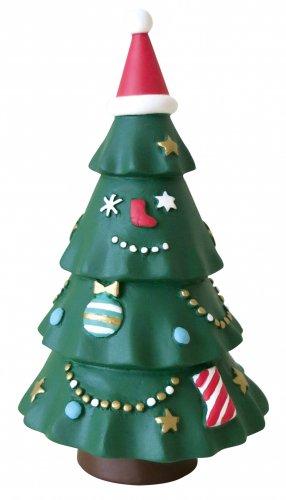 クリスマス/クリスマスツリー/スマイルツリー/デコレ/concombre