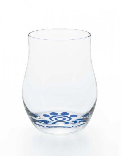 利き猪口nikuQグラス/味わいグラス/グラス