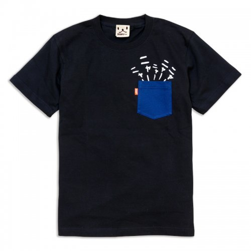 Tシャツ 隠れネコ/スコーピー/SCOPY<img class='new_mark_img2' src='https://img.shop-pro.jp/img/new/icons57.gif' style='border:none;display:inline;margin:0px;padding:0px;width:auto;' />