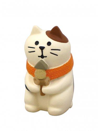 おでん猫/デコレ/concombre