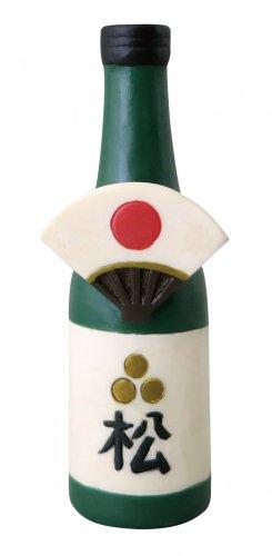 松多利大吟醸/デコレ/concombre