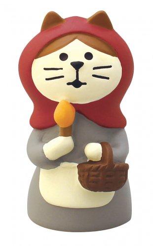 マッチ売りの猫/デコレ/concombre