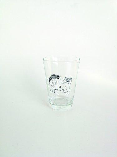 グラス/S/fluffy/松尾ミユキ