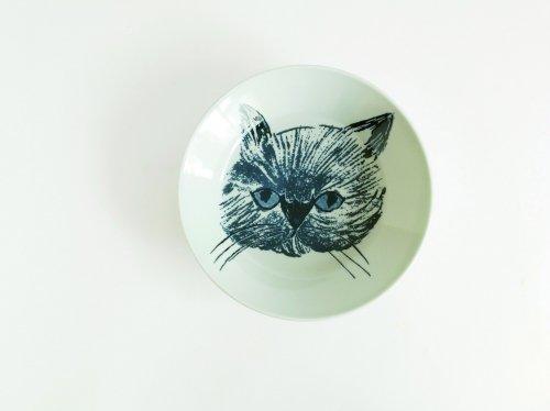 皿/プレート/metsa plate/L/cat/松尾ミユキ