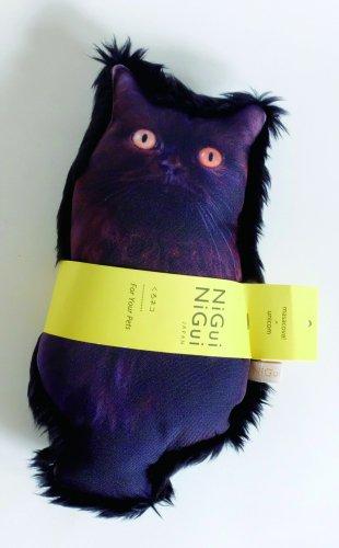 NiGuiNiGui/ニギニギ/Black Cat/masacova!