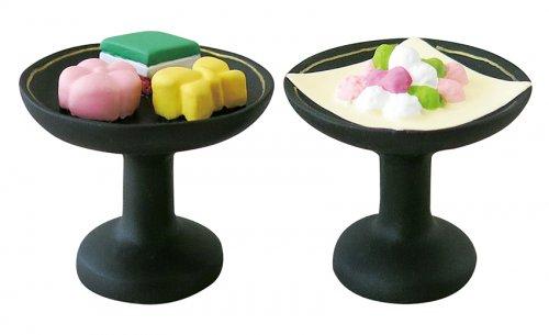 ひな菓子セット/ひなまつり/デコレ/concombre