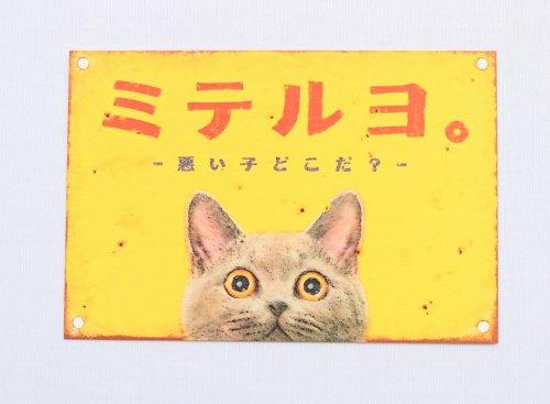 ポストカード/ミテルヨ/とことこサーカス
