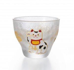 盃/めでたmono /招き猫