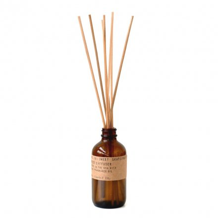 SWEET GRAPEFRUIT / Reed Diffuser