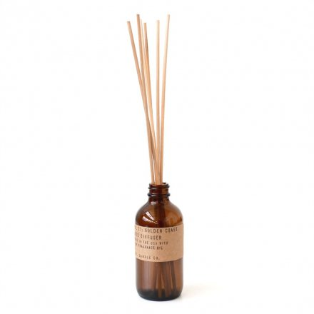 GOLDEN COAST / Reed Diffuser
