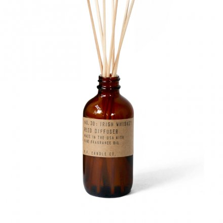 IRISH WHISKEY / Reed Diffuser