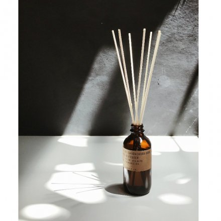 SANDALWOOD ROSE / Reed Diffuser