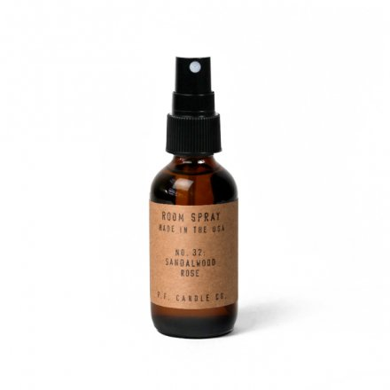SANDALWOOD ROSE/ Room Spray