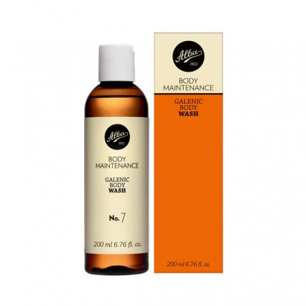 Alba1913 / SOOTHING BODY WASH