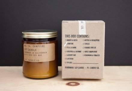 P.F.Candle Co. / BOX