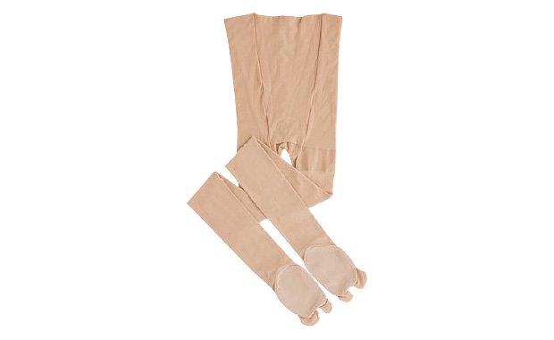 「福助」足袋用タイツ