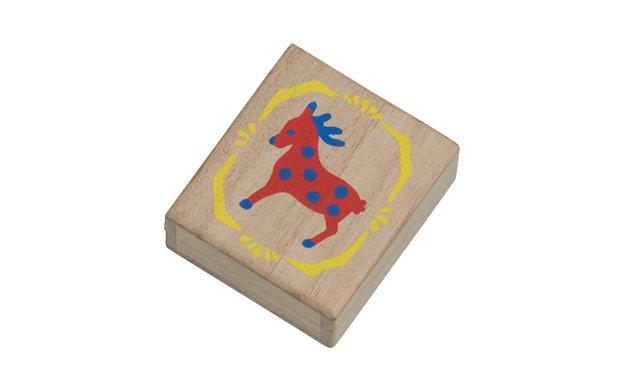 「遊 中川」小さな裁縫箱