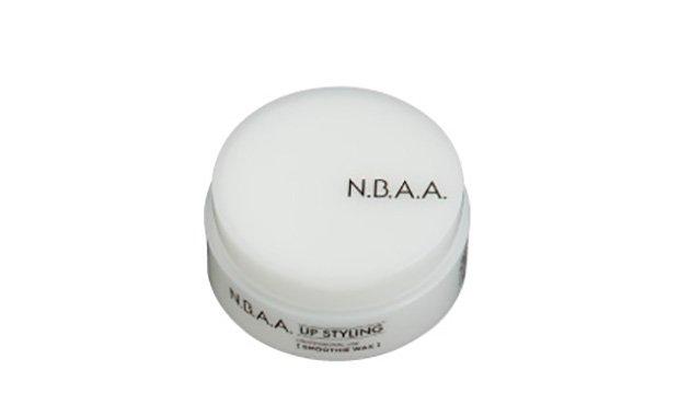 「N.B.A.A.」UP STYLING スムージーワックス