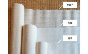 「月日荘×七緒」フルオーダー薄羽織