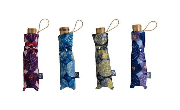 「みすゞうた」折畳傘