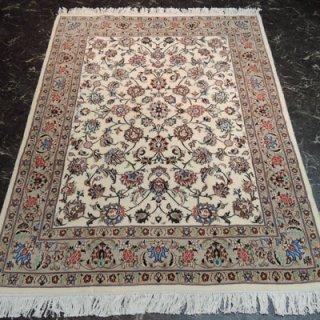 ペルシャ絨毯 Mサイズ(203cm×148cm) ベラミン産  A159