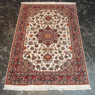 ペルシャ絨毯 Sサイズ(150cm×103cm) タブリーズ産  958