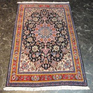 ペルシャ絨毯 Sサイズ(162cm×106cm) カシャーン産  1189