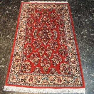 ペルシャ絨毯 Sサイズ(176cm×108cm) サルーク産  68