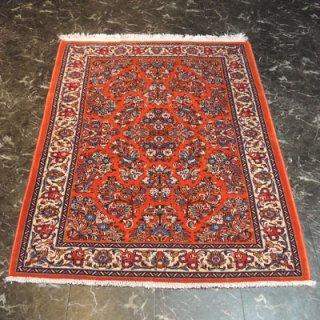 ペルシャ絨毯 Sサイズ(147cm×108cm) サルーク産  1511