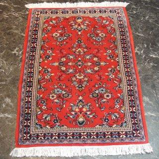 ペルシャ絨毯 Sサイズ(126cm×84cm) サルーク産  1514