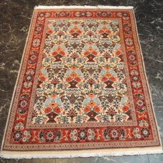 ペルシャ絨毯 Sサイズ(157cm×105cm) コリアイ産  3189