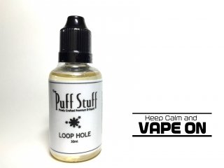 LOOP HOLE 30ml