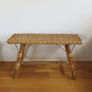 <img class='new_mark_img1' src='https://img.shop-pro.jp/img/new/icons14.gif' style='border:none;display:inline;margin:0px;padding:0px;width:auto;' />rattan bench