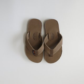 <img class='new_mark_img1' src='https://img.shop-pro.jp/img/new/icons14.gif' style='border:none;display:inline;margin:0px;padding:0px;width:auto;' />kid's premier leather sandal - dark brown