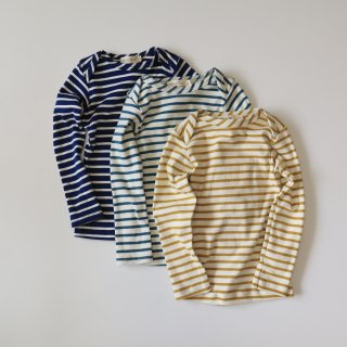 <img class='new_mark_img1' src='https://img.shop-pro.jp/img/new/icons14.gif' style='border:none;display:inline;margin:0px;padding:0px;width:auto;' />organic cotton striped nautical tees