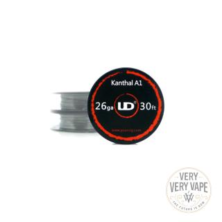 UD カンタルA-1 30ft