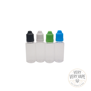 dropper bottle 20ml