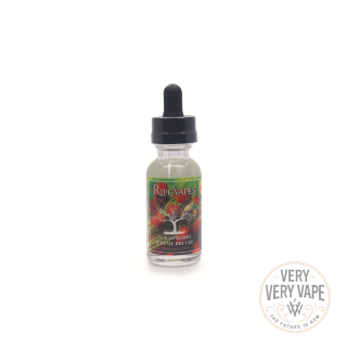 RIPE VAPES<p>Strawberry Creme Brulee