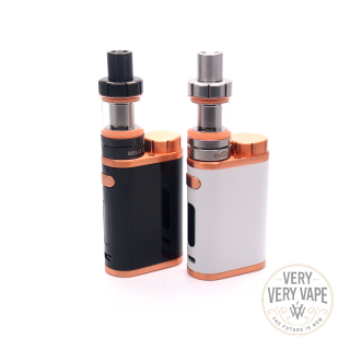 <img class='new_mark_img1' src='https://img.shop-pro.jp/img/new/icons5.gif' style='border:none;display:inline;margin:0px;padding:0px;width:auto;' />Eleaf <p>iStick Pico Kit ブロンズカラー