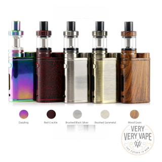 <img class='new_mark_img1' src='https://img.shop-pro.jp/img/new/icons1.gif' style='border:none;display:inline;margin:0px;padding:0px;width:auto;' />Eleaf <p>iStick Pico Kit 追加カラー