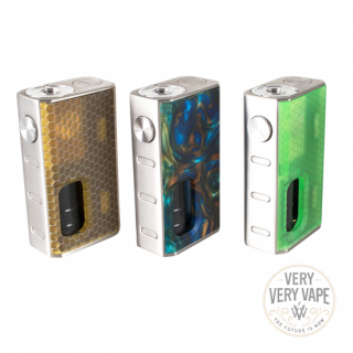 WISMEC Luxoatic BF BOX
