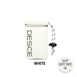DESCE ネオスリーブミニ V2 - ホワイト/ブラック