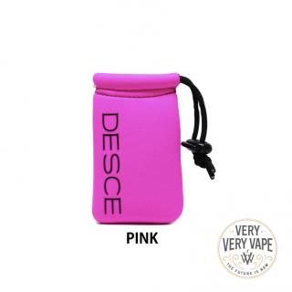 DESCE ネオスリーブミニ V2 - ピンク/ブラック