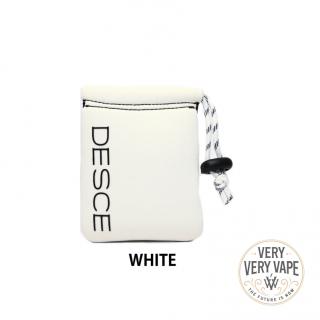 DESCE ネオスリーブ V1 - ホワイト/ブラック
