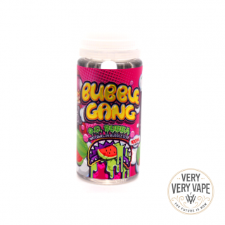 BUBBLE GANG'S  OG BUBBA 100ml