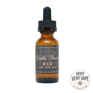 Double Barrel Tobacco<p>Reserve - Oak 30ml