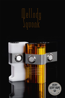 Loud Cloud Mellody Squonk 送料無料