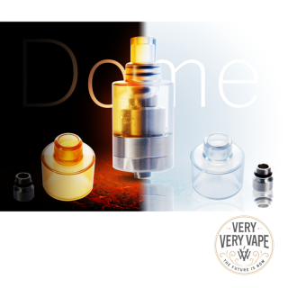 Kayfun lite dome 22mm