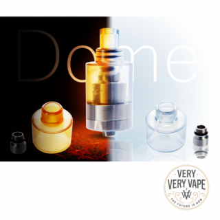 Kayfun lite dome 24mm