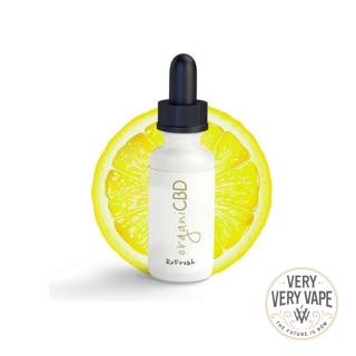 organiCBD オイル1000� レモン